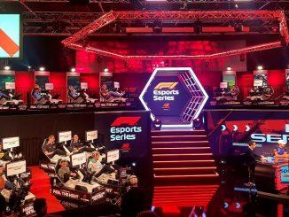 F1 New Balance Esports Series