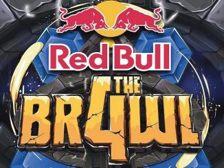Red Bull The Br4wl