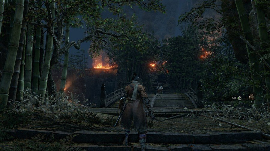 Sekiro Shadow Die Twice screen01