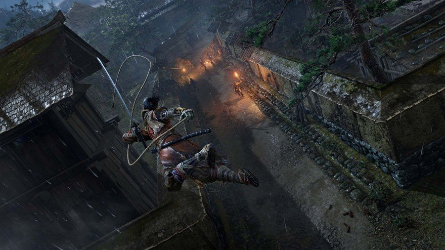 Sekiro Shadow Die Twice screen03
