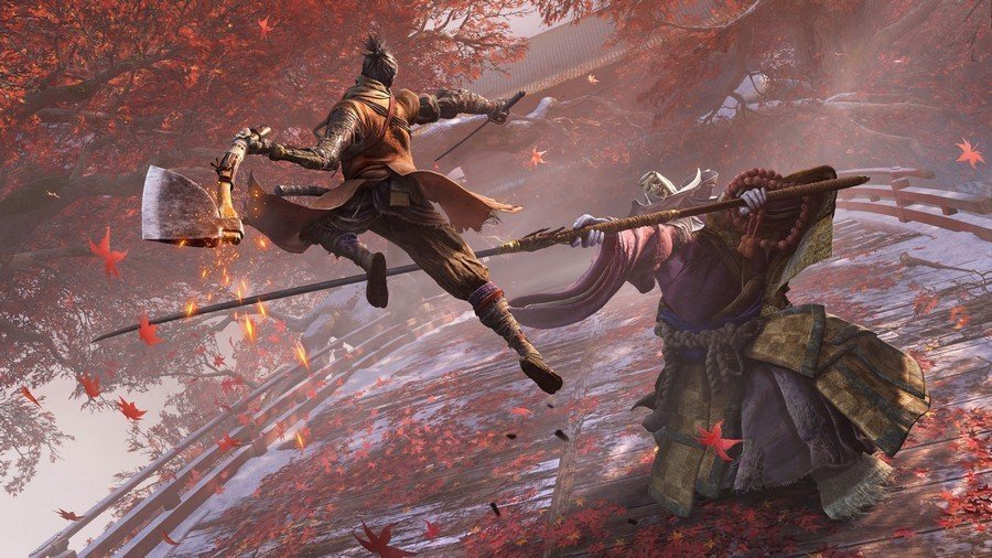Sekiro Shadow Die Twice screen04