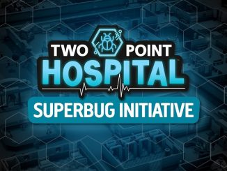 Two Point Hospital The Superbug Initiative