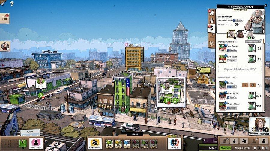 Weedcraft Inc screen01