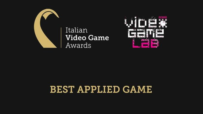 IVGA_2019_Best Applied Game