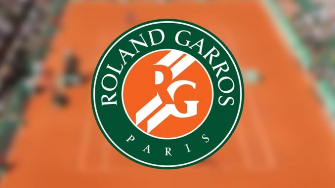 Tennis World Tour Roland-Garros