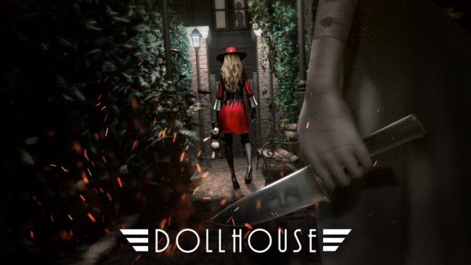 SOEDESCO e Creazn Studio - Dollhouse