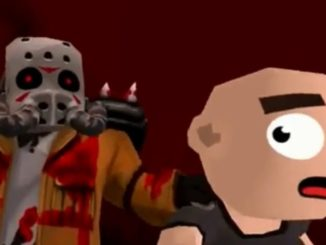 Venerdi 13 Puzzle Killer