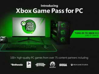 Xbox Game Pass per PC