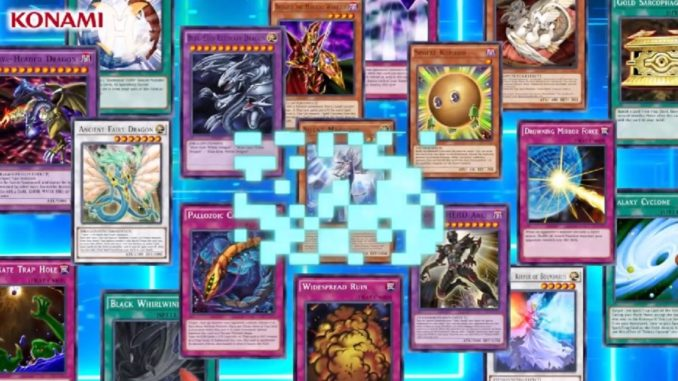 Yu-Gi-Oh! Duel Links Road to Worlds