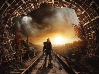 Expansion Pass di Metro Exodus.