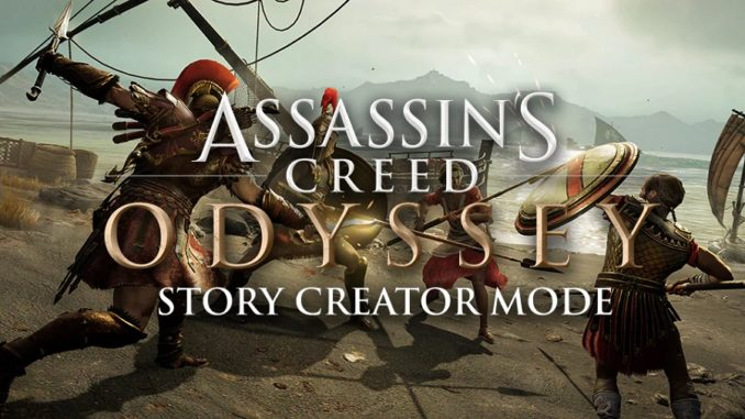 AC Story Creator Mode