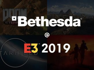 BLOCKBUSTER E3 2019 BETHESDA