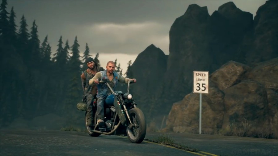 Days Gone Screen02