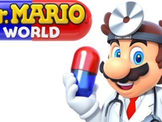 Dr.Mario World iOS e Android