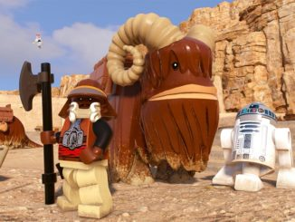 LEGO Star Wars La Saga Degli Skywalker
