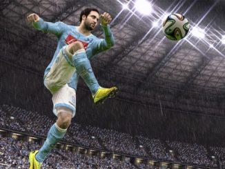 La storia di FIFA
