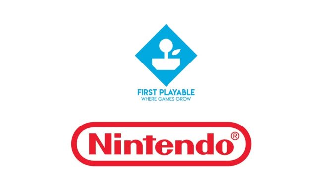 Nintendo sarà presente al First Playable