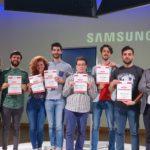 Premiazione Game Jam 2019 DBGA 4