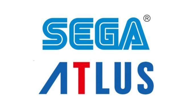 SEGA - ATLUS