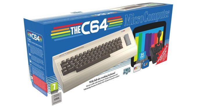 THEC64 VIC20