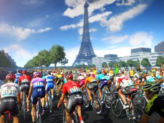 Tour de France 2019 videogioco