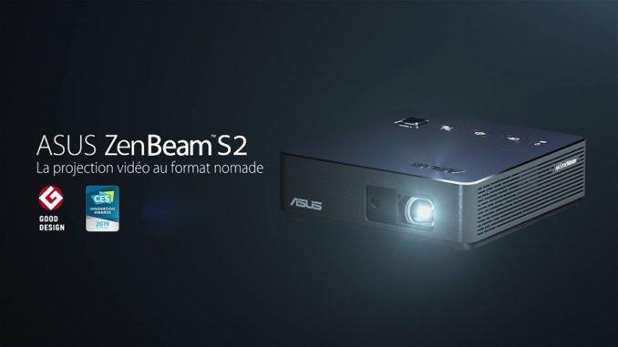 ZenBeam S2