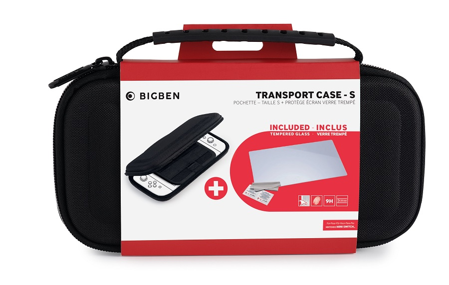 Bigben Case Nintendo Switch Lite