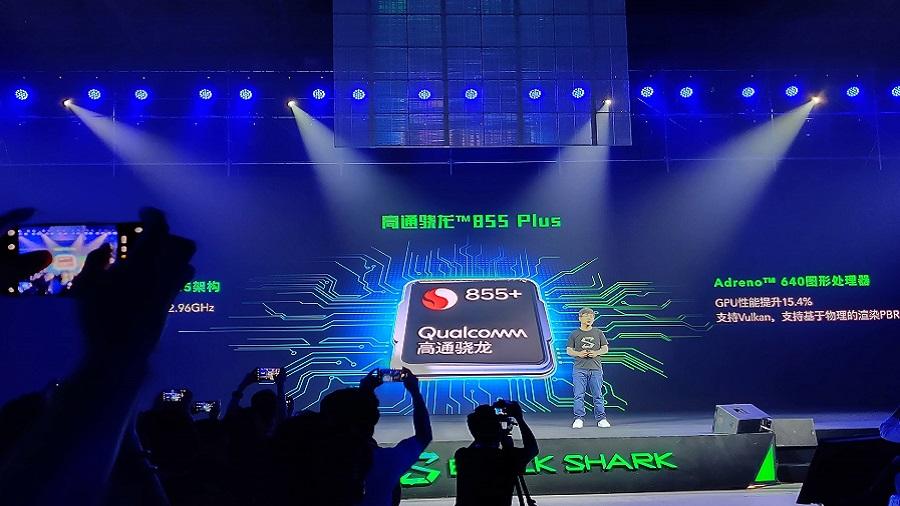 Black Shark 2 Pro presentazione