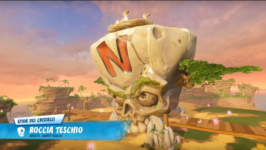 Crash Team Racing Nitro-Fueled screen 6