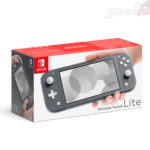 Nintendo Switch Lite 1