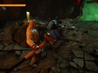 Redeemer Enhanced Edition gameplay