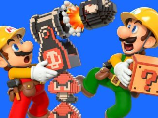 Super Mario Maker 2 - Livelli studi italiani