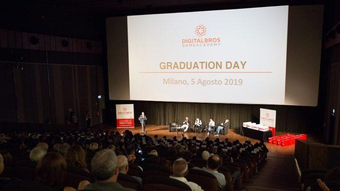 DBGA_Graduation Day a.a.2018-2019