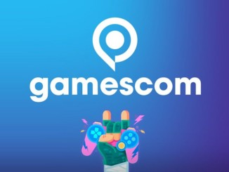 Gamescom 2019 Award