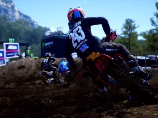 MXGP 2019 e ora disponibile
