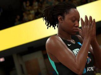 NBA2k20 wnba