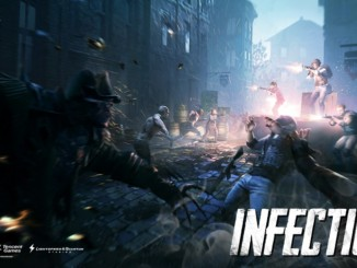 Tencent Games PUBG Mobile Infection