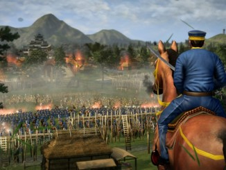 Total War Saga FALL OF THE SAMURAI