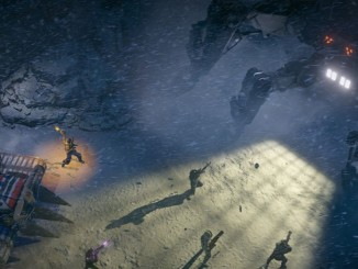 Wasteland 3 gameplay gamescom