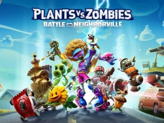 Plants vs Zombies: La Battaglia di Neighborville
