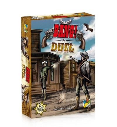 BANG! The Duel – Renegades