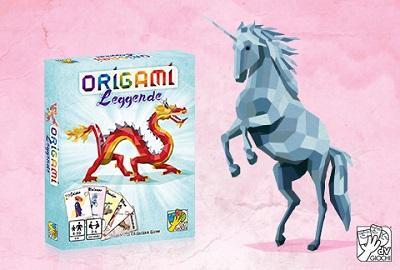 Origami – Leggende