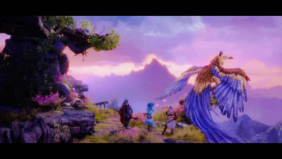 Trine 4 - The Nightmare Prince - screenshot 03
