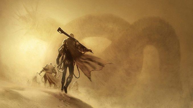 Funcom Dune