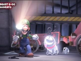 Luigi's Mansion 3 esplora ogni dettaglio di questo fantasmagorico videogioco