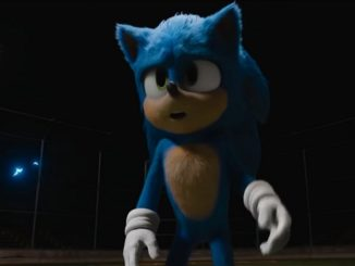 SONIC - IL FILM (2020) Nuovo Trailer ITA con Jim Carrey