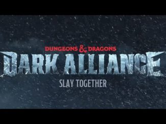 Dark Alliance Official Announcement Trailer Dungeons & Dragons