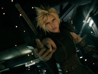FINAL FANTASY VII REMAKE - Trailer dei The Game Awards 2019