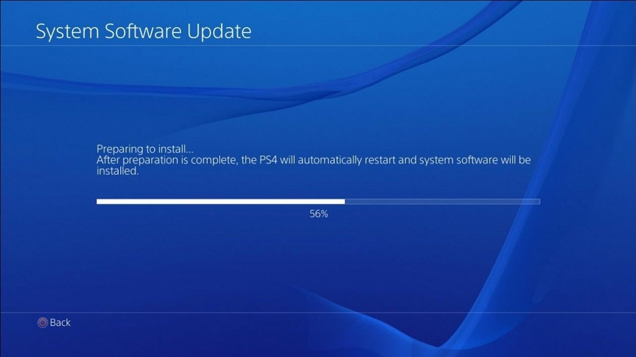 software 7.50 playstation 4