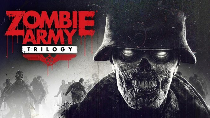 Zombie Army Trilogy Nintendo Switch
